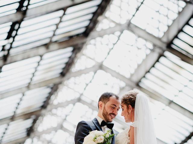 Il matrimonio di Davide e Eleonora a Torino, Torino 61