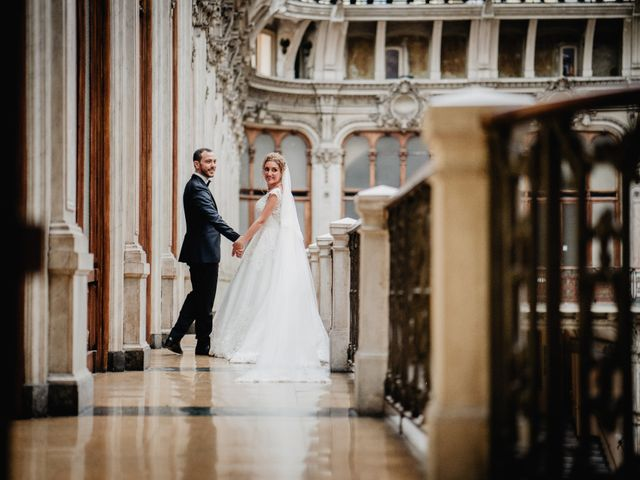 Il matrimonio di Davide e Eleonora a Torino, Torino 62