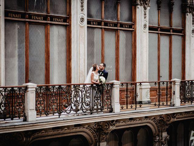 Il matrimonio di Davide e Eleonora a Torino, Torino 63