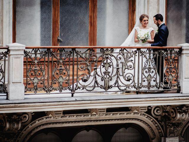 Il matrimonio di Davide e Eleonora a Torino, Torino 64