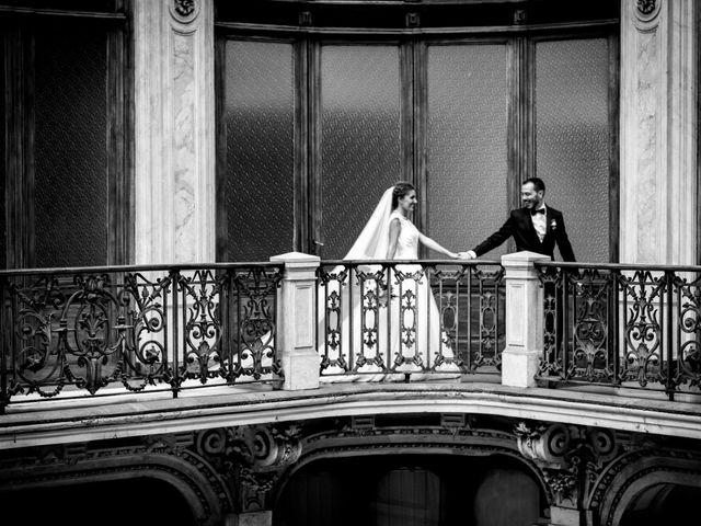 Il matrimonio di Davide e Eleonora a Torino, Torino 66