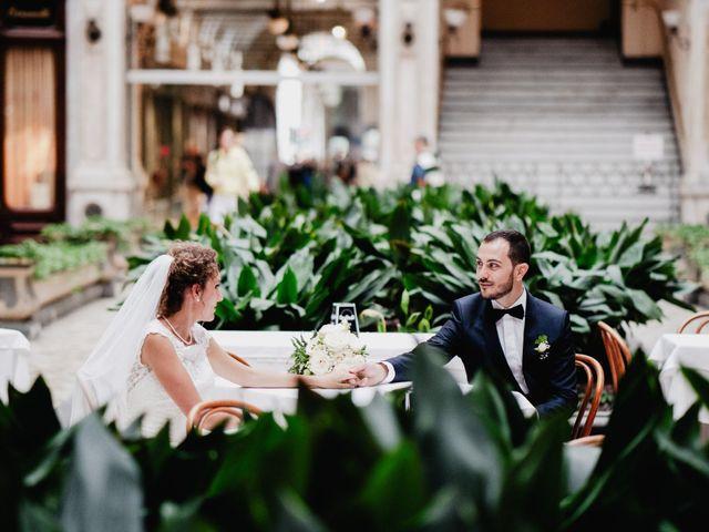 Il matrimonio di Davide e Eleonora a Torino, Torino 68