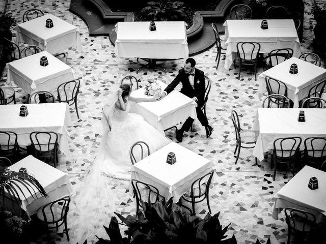 Il matrimonio di Davide e Eleonora a Torino, Torino 69