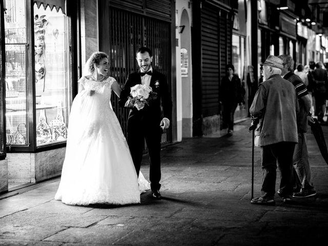 Il matrimonio di Davide e Eleonora a Torino, Torino 71