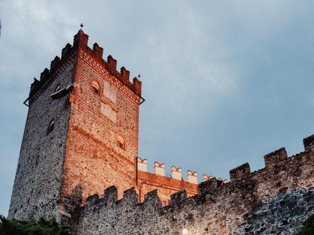 Il matrimonio di Davide e Eleonora a Torino, Torino 72