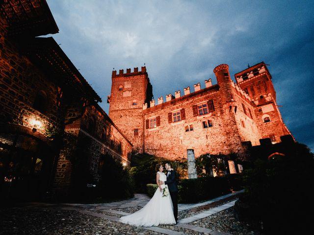 Il matrimonio di Davide e Eleonora a Torino, Torino 74