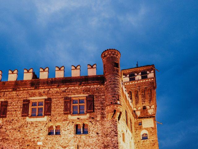 Il matrimonio di Davide e Eleonora a Torino, Torino 76