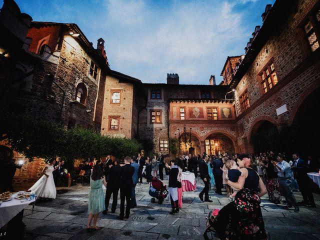 Il matrimonio di Davide e Eleonora a Torino, Torino 77