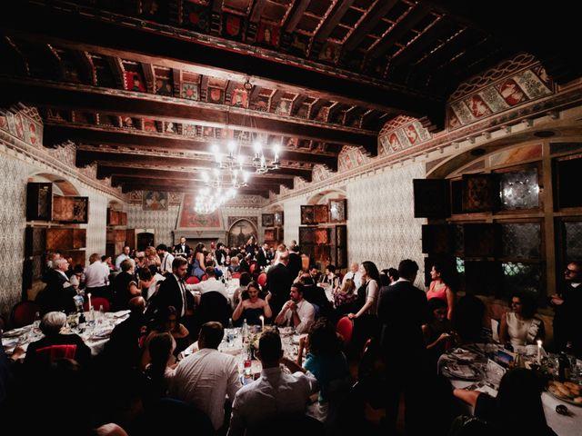 Il matrimonio di Davide e Eleonora a Torino, Torino 78