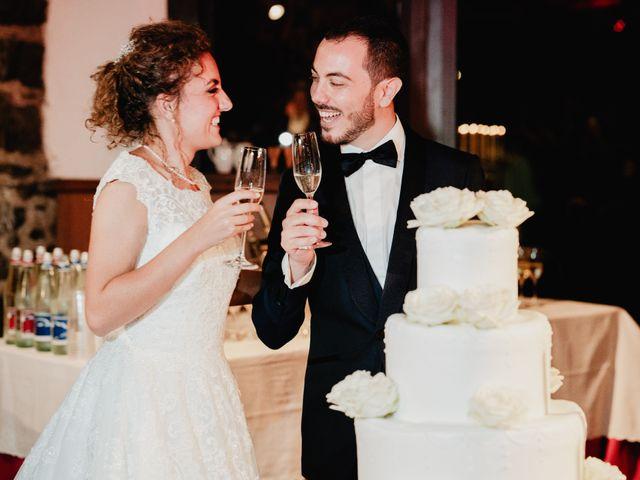 Il matrimonio di Davide e Eleonora a Torino, Torino 79