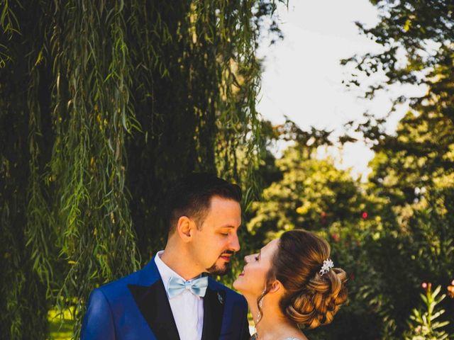 Il matrimonio di Alberto e Ivanka a Vicenza, Vicenza 5