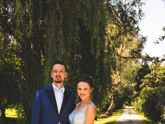 Il matrimonio di Alberto e Ivanka a Vicenza, Vicenza 6