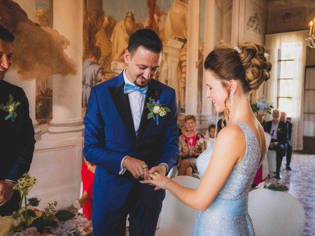 Il matrimonio di Alberto e Ivanka a Vicenza, Vicenza 8