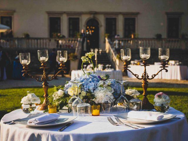 Il matrimonio di Alberto e Ivanka a Vicenza, Vicenza 9