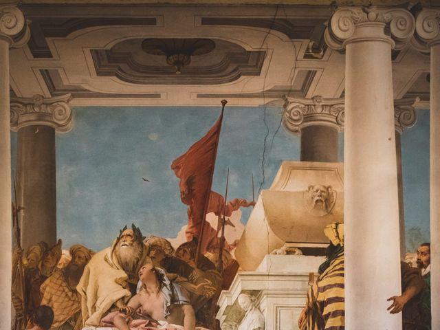 Il matrimonio di Alberto e Ivanka a Vicenza, Vicenza 11