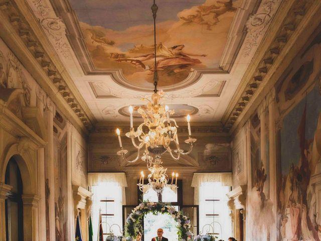 Il matrimonio di Alberto e Ivanka a Vicenza, Vicenza 12