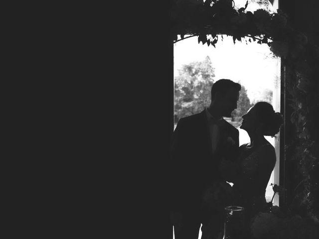 Il matrimonio di Alberto e Ivanka a Vicenza, Vicenza 13