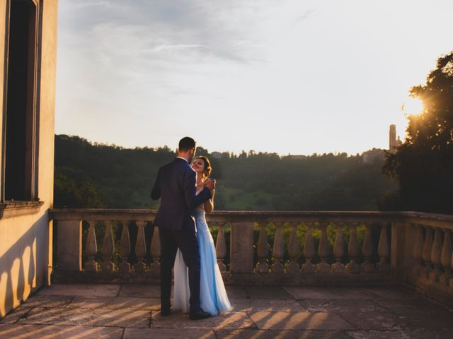 Il matrimonio di Alberto e Ivanka a Vicenza, Vicenza 15