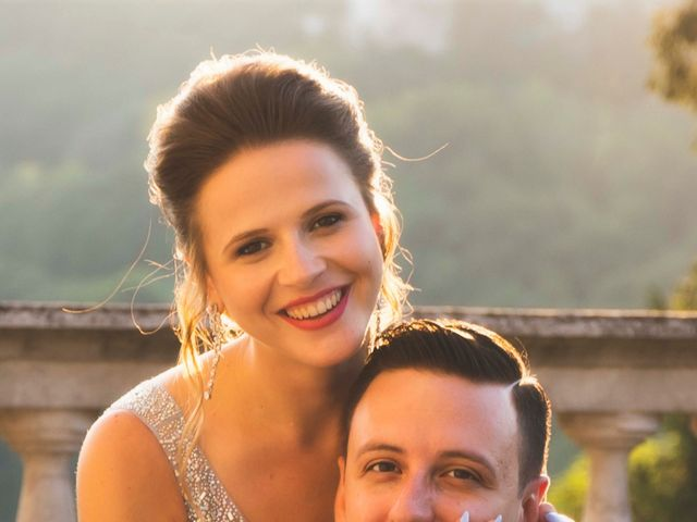 Il matrimonio di Alberto e Ivanka a Vicenza, Vicenza 16