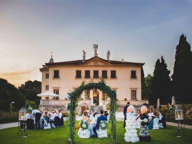 Il matrimonio di Alberto e Ivanka a Vicenza, Vicenza 18