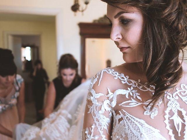 Il matrimonio di Diego e Marta a Golfo Aranci, Sassari 3