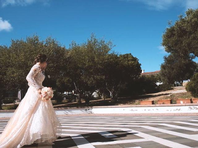 Il matrimonio di Diego e Marta a Golfo Aranci, Sassari 5