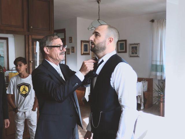 Il matrimonio di Diego e Marta a Golfo Aranci, Sassari 6