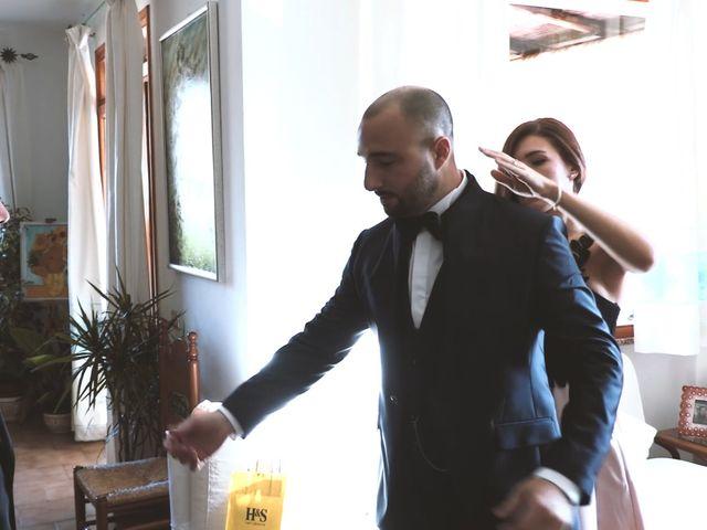 Il matrimonio di Diego e Marta a Golfo Aranci, Sassari 7