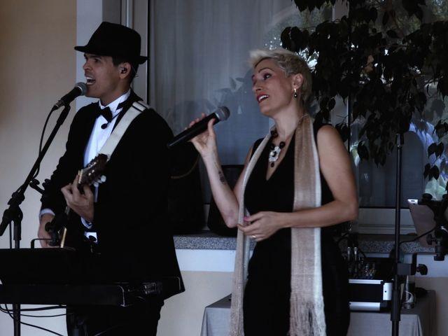 Il matrimonio di Diego e Marta a Golfo Aranci, Sassari 9