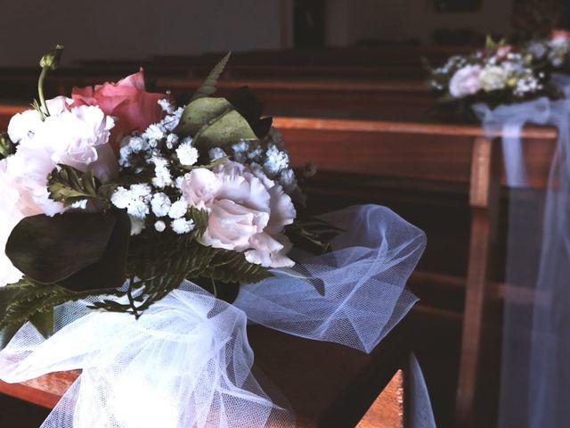Il matrimonio di Diego e Marta a Golfo Aranci, Sassari 14