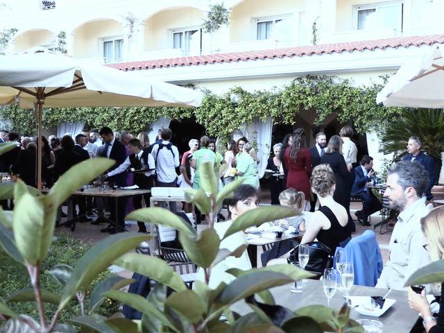 Il matrimonio di Diego e Marta a Golfo Aranci, Sassari 17