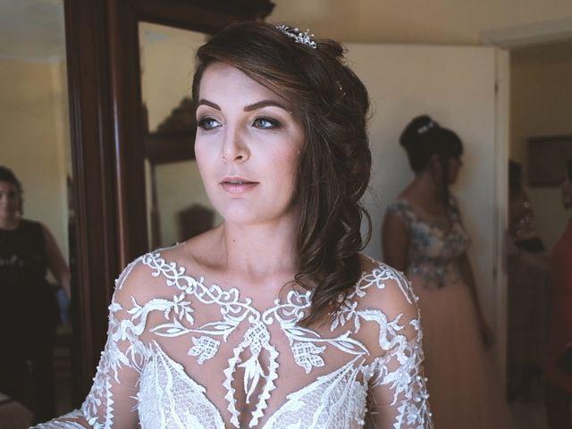 Il matrimonio di Diego e Marta a Golfo Aranci, Sassari 20