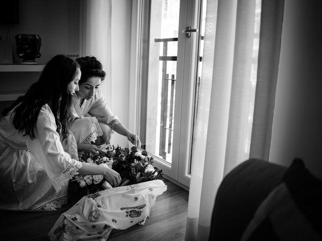 Il matrimonio di Michael e Anna a Sorrento, Napoli 3