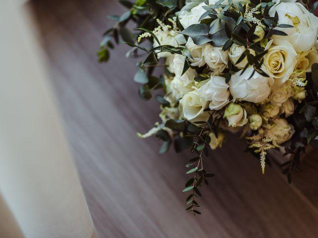 Il matrimonio di Michael e Anna a Sorrento, Napoli 4