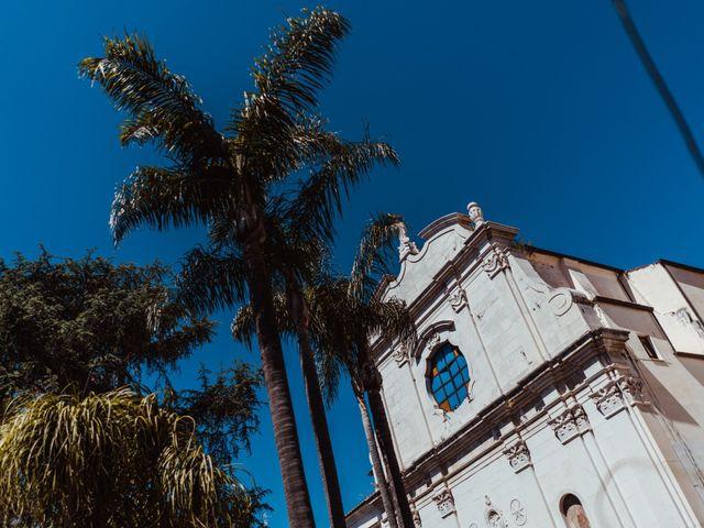 Il matrimonio di Michael e Anna a Sorrento, Napoli 30