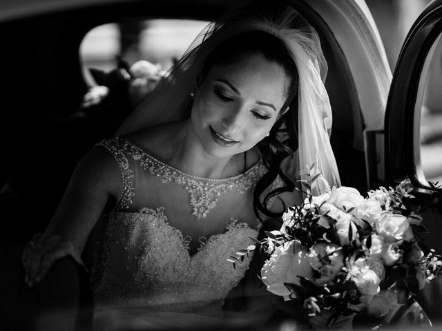 Il matrimonio di Michael e Anna a Sorrento, Napoli 39