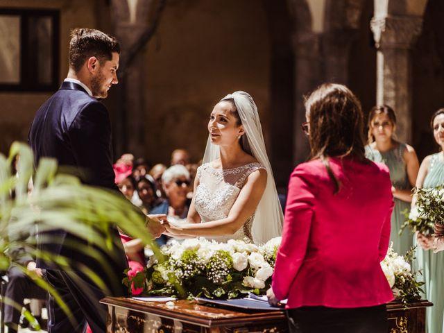 Il matrimonio di Michael e Anna a Sorrento, Napoli 49