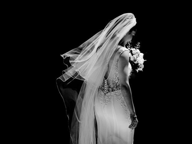 Il matrimonio di Michael e Anna a Sorrento, Napoli 52