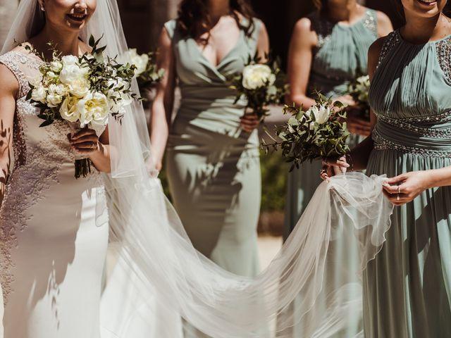 Il matrimonio di Michael e Anna a Sorrento, Napoli 53