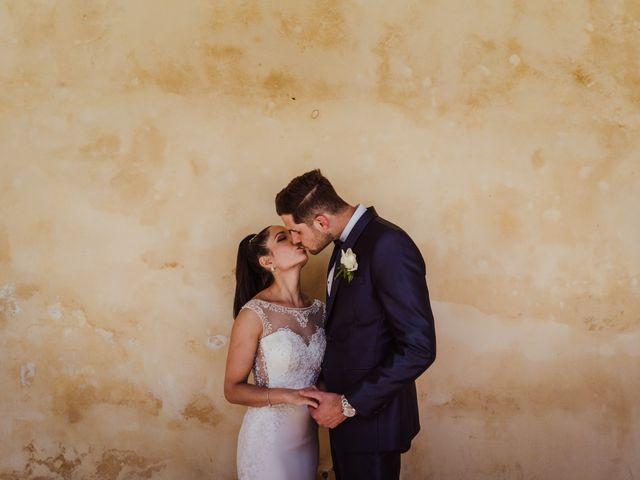 Il matrimonio di Michael e Anna a Sorrento, Napoli 58