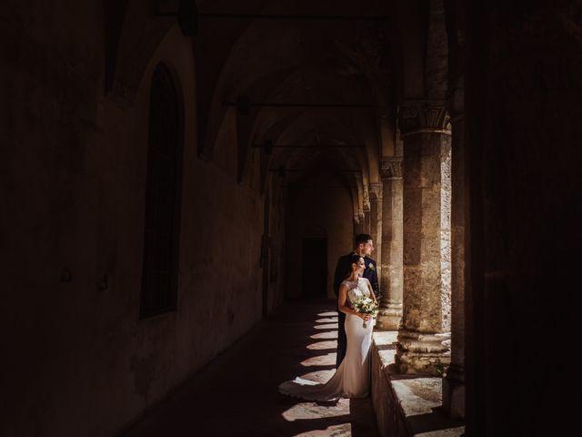 Il matrimonio di Michael e Anna a Sorrento, Napoli 59