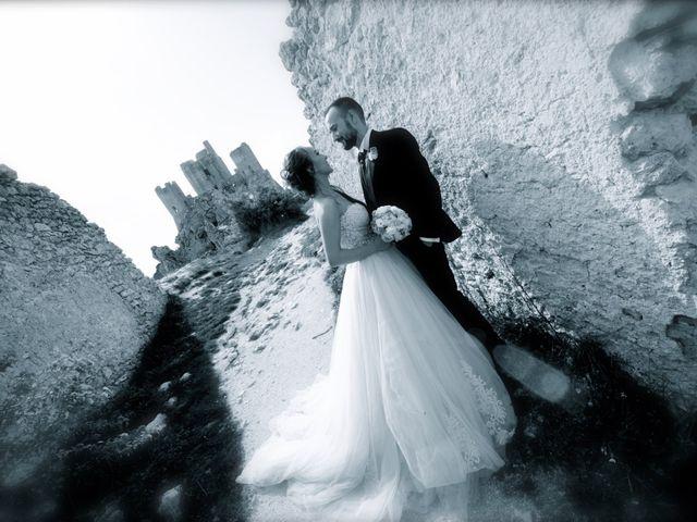 Il matrimonio di Paolo e Stefania a Loreto Aprutino, Pescara 1