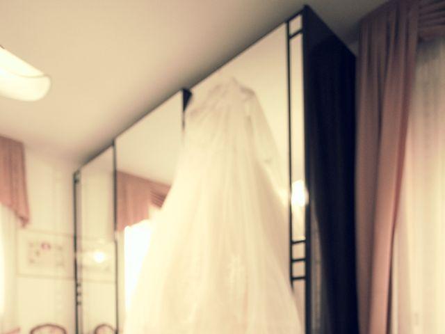 Il matrimonio di Paolo e Stefania a Loreto Aprutino, Pescara 13