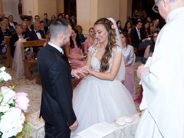 Il matrimonio di Paolo e Stefania a Loreto Aprutino, Pescara 20
