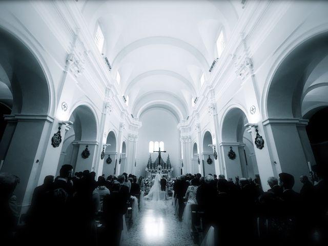 Il matrimonio di Paolo e Stefania a Loreto Aprutino, Pescara 22