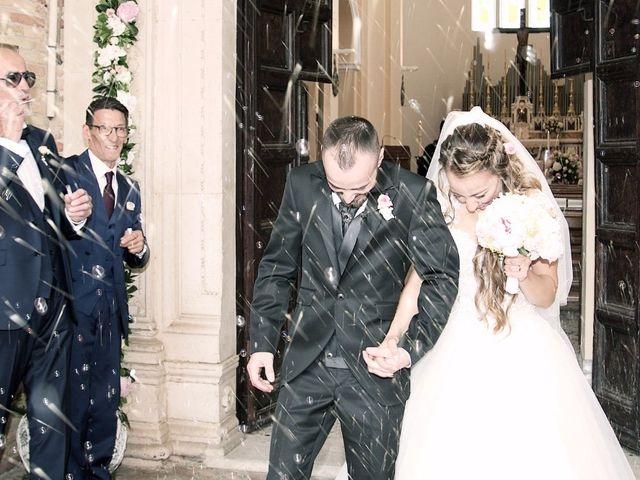 Il matrimonio di Paolo e Stefania a Loreto Aprutino, Pescara 23