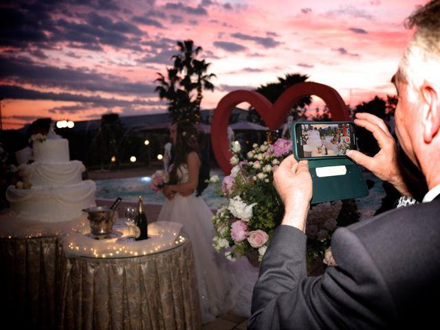Il matrimonio di Paolo e Stefania a Loreto Aprutino, Pescara 27