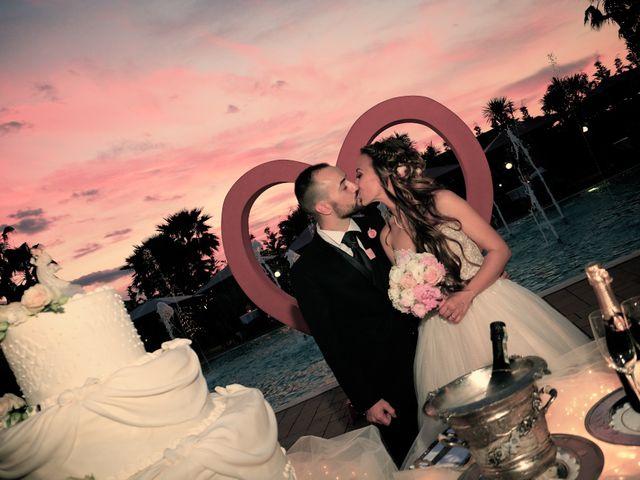 Il matrimonio di Paolo e Stefania a Loreto Aprutino, Pescara 29