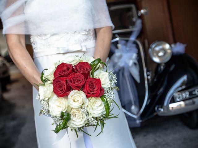 Il matrimonio di Roberto e Federica a Monfalcone, Gorizia 1