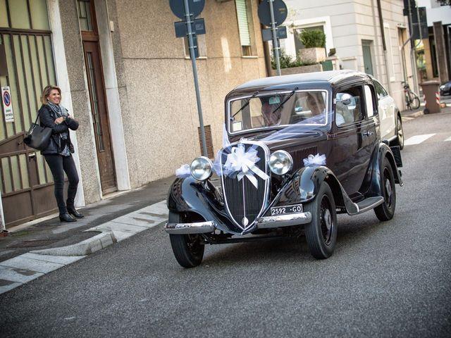 Il matrimonio di Roberto e Federica a Monfalcone, Gorizia 5